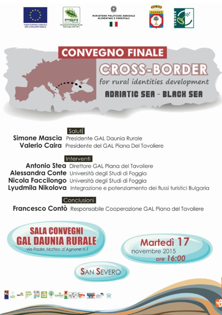 cb finale